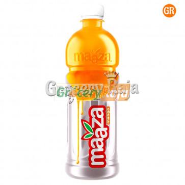 Maaza Soft Drink 600 ml Bottle