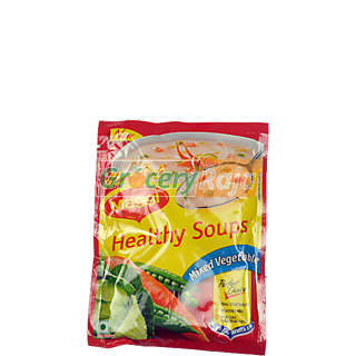 Maggi Mixed Vegetable Soup 50 gms