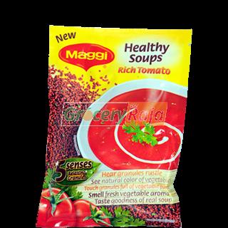 Maggi Rich Tomato Soup 60 gms
