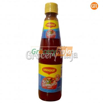Maggi Rich Tomato Ketchup 500 gms