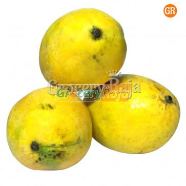 Banganapalli Mango (பங்கனபள்ளி மாம்பழம்) 500 gms