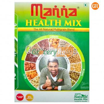 Manna Health Mix 500 gms