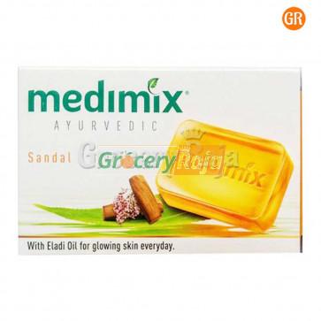 Medimix Ayurvedic Sandal Soap 125 gms