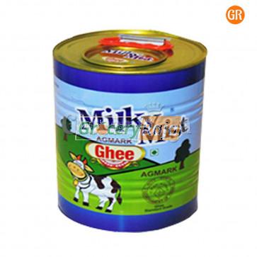 Milky Mist Ghee 200 ml jar