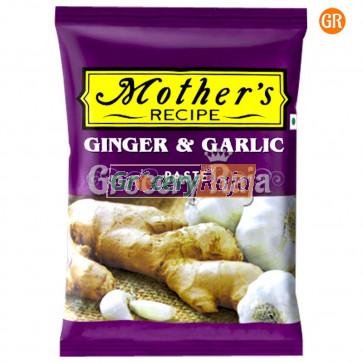 Mothers Ginger & Garlic Paste 100 gms