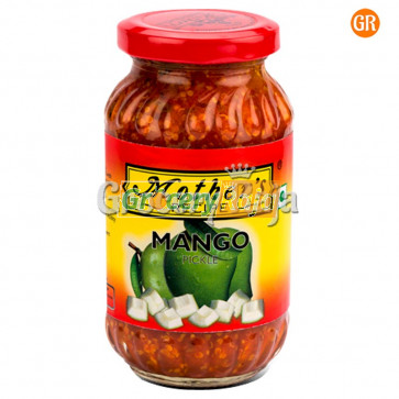 Mothers Recipe Mango Pickle 400 gms