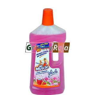 Mr Muscle Glade Floral Perfection Floor Cleaner 500 ml