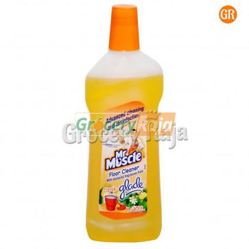 Mr Muscle Glade Citrus Floor Cleaner 500 ml