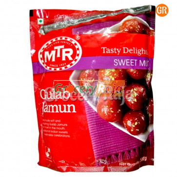 MTR Gulab Jamun (Jamoon) Mix 500 gms