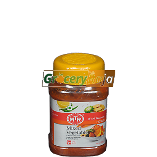 MTR Mixed Vegetable Pickle 300 gms