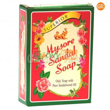 Mysore Sandal Bathing Soap 75 gms
