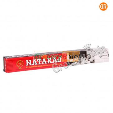 Nataraj Scale 30 cm Transparent
