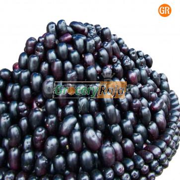 Jamun Fruit - Naaval Pazham Navapazham (நாவல் பழம்) 1 Kg