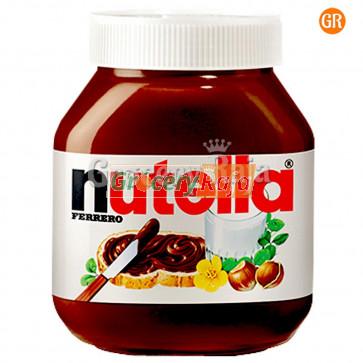 Nutella Hazelnut Cocoa Spread 100 gms