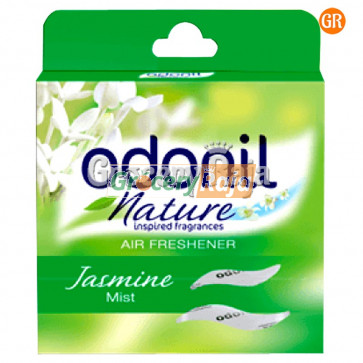 Odonil Jasmine Mist Air Freshener 50 gms