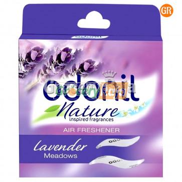 Odonil Nature Lavender Air Freshener 50 gms