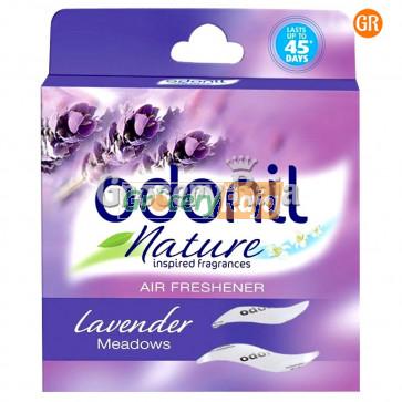 Odonil Nature Lavender Meadows Air Freshener 75 gms