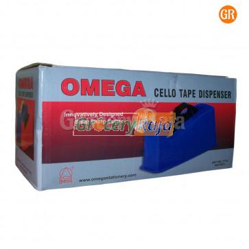 Omega No.1775 Cello Tape Dispensar
