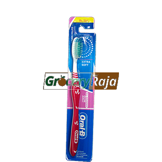 Oral B All Rounder Gum Protect Extra Soft Toothbrush 1 pc