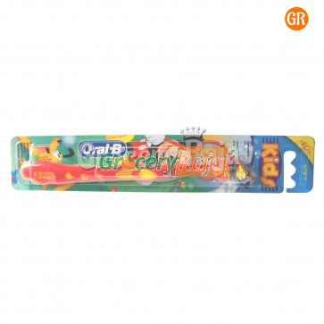 Oral B Kids Toothbrush - Soft 1 pc
