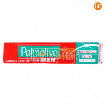 Palmolive Moisturising Deluxe Shave Cream 30 gms