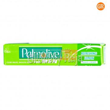 Palmolive Refreshing Lemon Shave Cream 30 gms