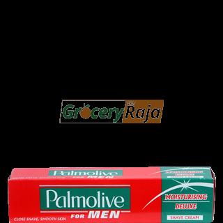 Palmolive Moisturising Deluxe Shave Cream 70 gms