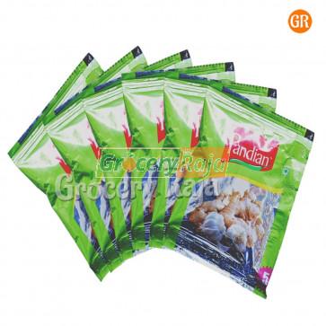Pandian Ginger Garlic Paste Rs. 5 Sachet (Pack of 6)