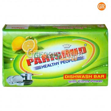 Parishud Dishwash Bar - Citrus Power Rs. 10