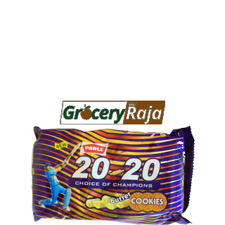 Parle 20-20 Butter Cookies Rs. 20