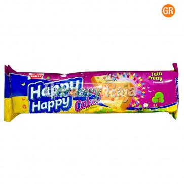 Parle Happy Happy Cake - Tutti Frutti Rs. 20