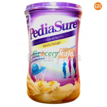 Pediasure Vanilla Delight Nutritional Powder 400 gms Jar