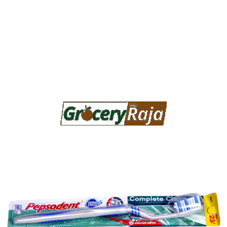 Pepsodent Germi Check Complete Clean Soft 1 pc