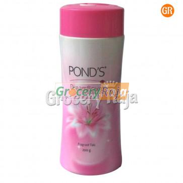 Ponds Dreamflower Fragrant Talc 200 gms