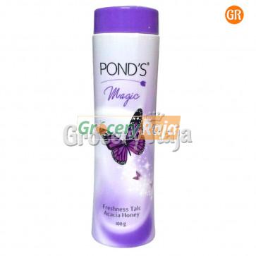 Ponds Magic Freshness Talc 100 gms