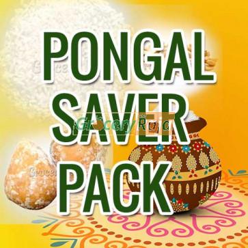 Rs. 500 Pongal Saver Pack