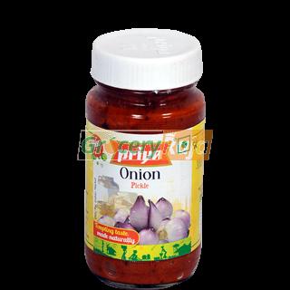 Priya Onion Pickle 300 gms