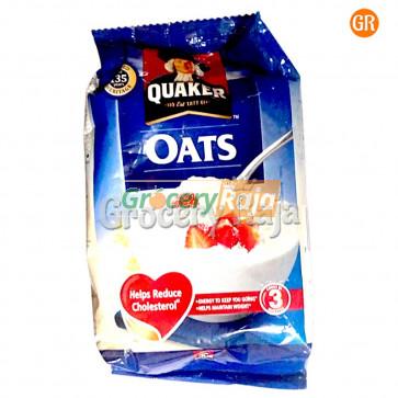 Quaker Oats 600 gms