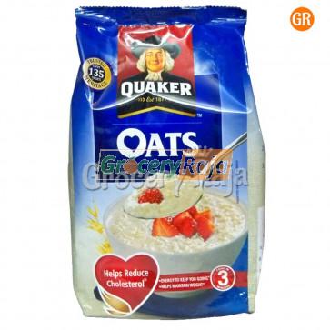 Quaker Oats 1 Kg Pouch
