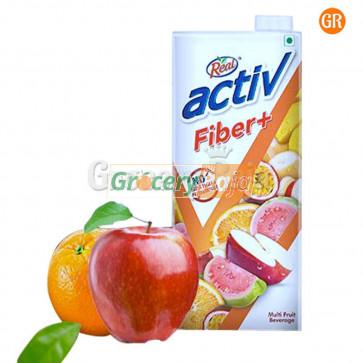 Real Activ Fiber Multi Fruit Juice 1 Ltr
