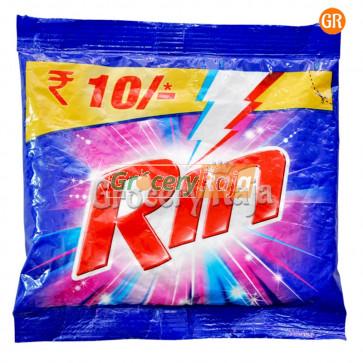 Rin Detergent Powder Rs. 10 Sachet (Pack of 5)