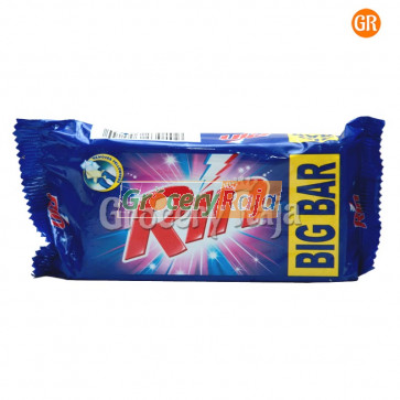 Rin Detergent Bar Rs. 16