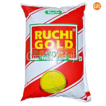 Ruchi Gold Palm Oil 1 Ltr