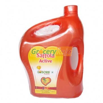 Saffola Active Losorb Oil 5 Ltr