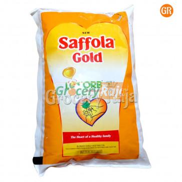 Saffola Gold Losorb Oil 1 Ltr
