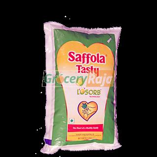 Saffola Tasty Losorb Oil 1 Ltr