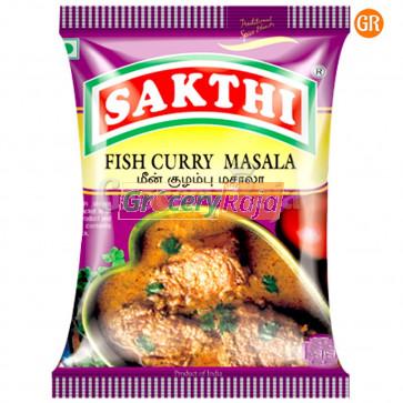 Sakthi Fish Curry Masala 50 gms