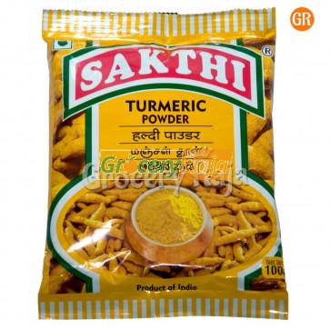 Sakthi Turmeric Powder 100 gms