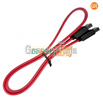 SATA Cable for Computer Hard Disk / DVD Writer