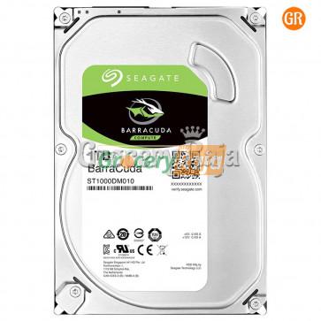 Seagate New BarraCuda 1 TB Hard Disk